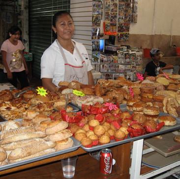 Mercado Central, Zihuatanejo