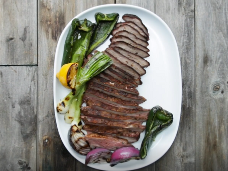 Santa Maria Roast Beef
