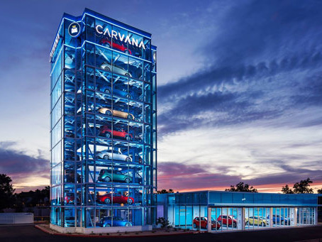 Episode 6: Google, IPG Photonics and Carvana, a discussion with Harvey Migotti