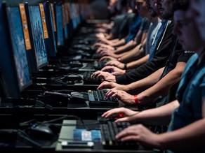 September 2017:Gaming Chinese Growth