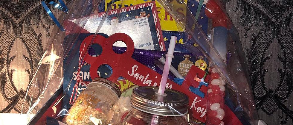 Children's Xmas Eve Box