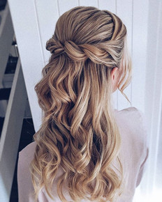 twists-half-up-hairstyle