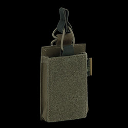 TF-2215 Single M4 Pouch Ranger Green