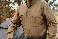 Task Force 2215 Bravo One Shirt   Tactical Outdoor Clothing