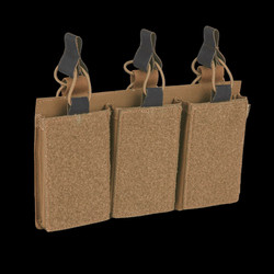 TF-2215 Triple M4 Pouch Coyote