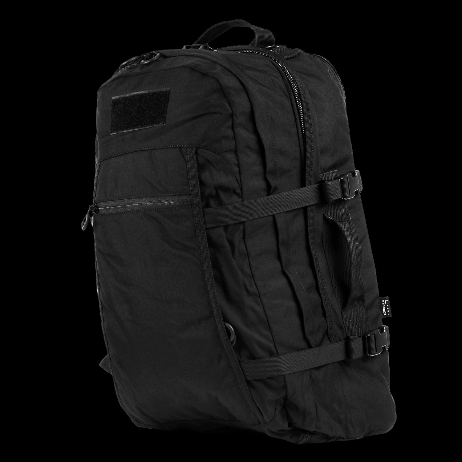 TF-2215 TravelMate Backpack Black