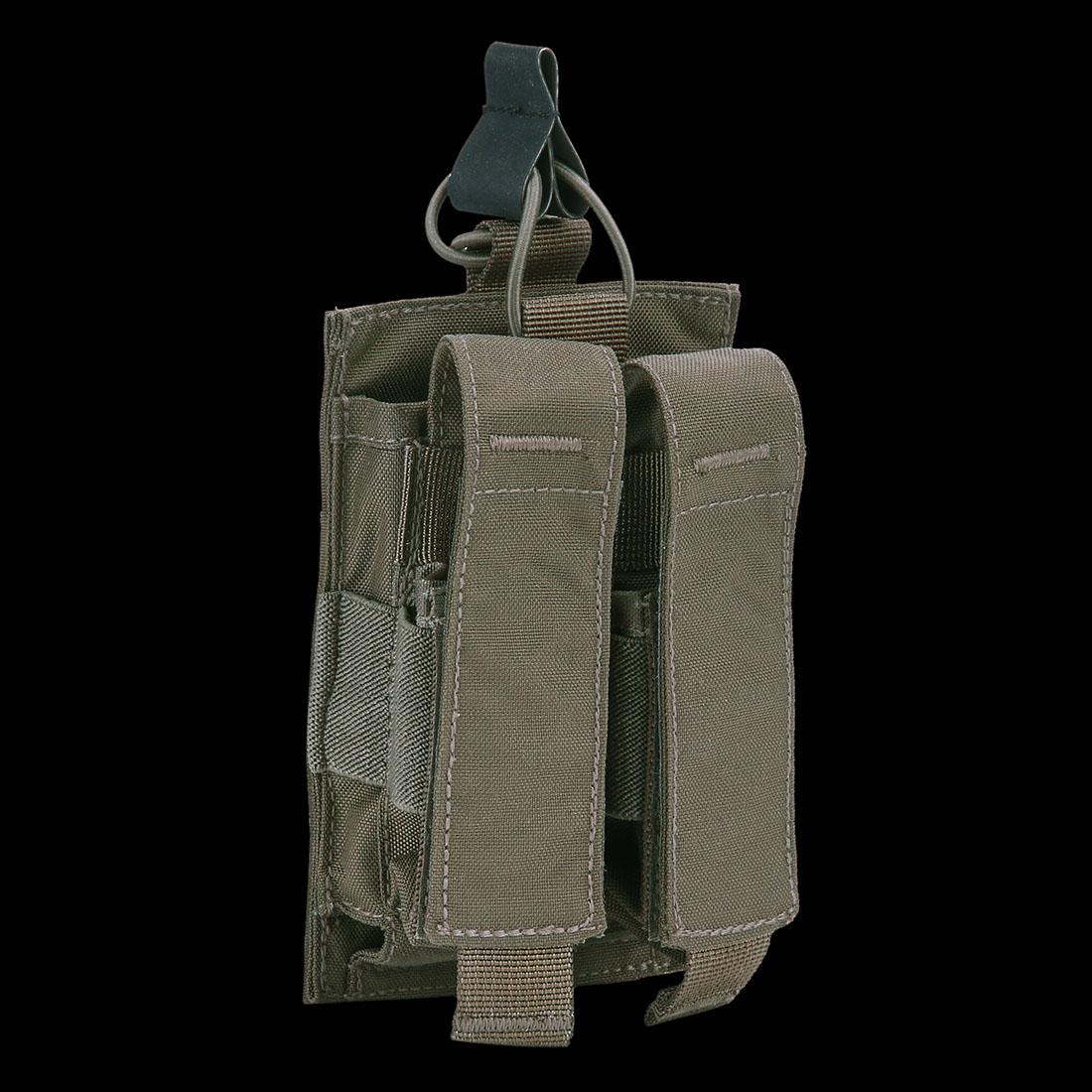 TF-2215 M4-AK pistol pouch Ranger Green
