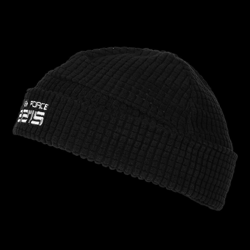 TF-2215 Beanie Black