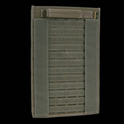 TF-2215 Molle-Hook and Loop panel