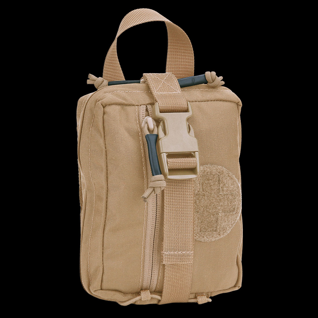 TF-2215 Medic Pouch Large Coyote