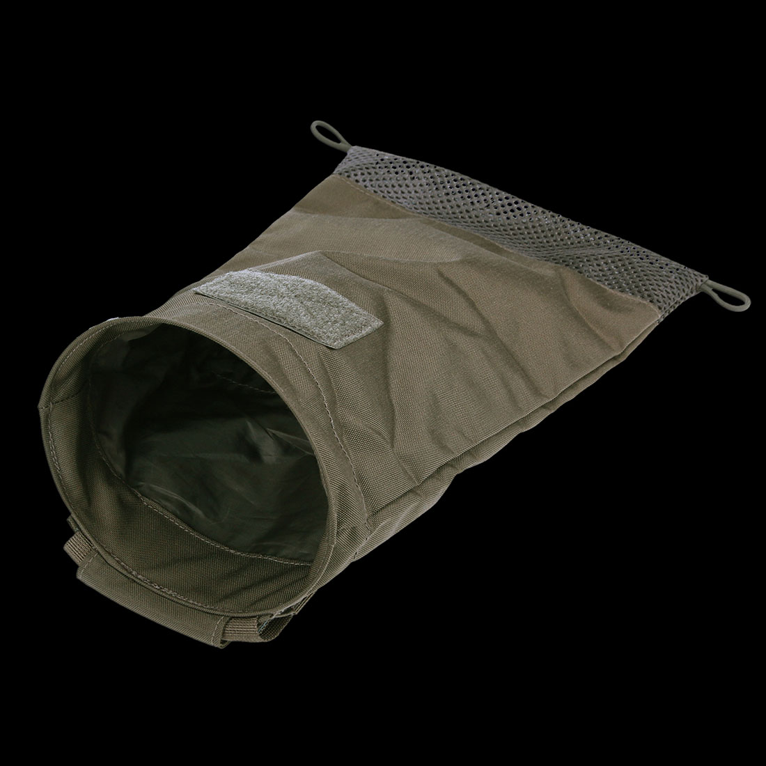 TF-2215 Dump Pouch Foldable Ranger Green