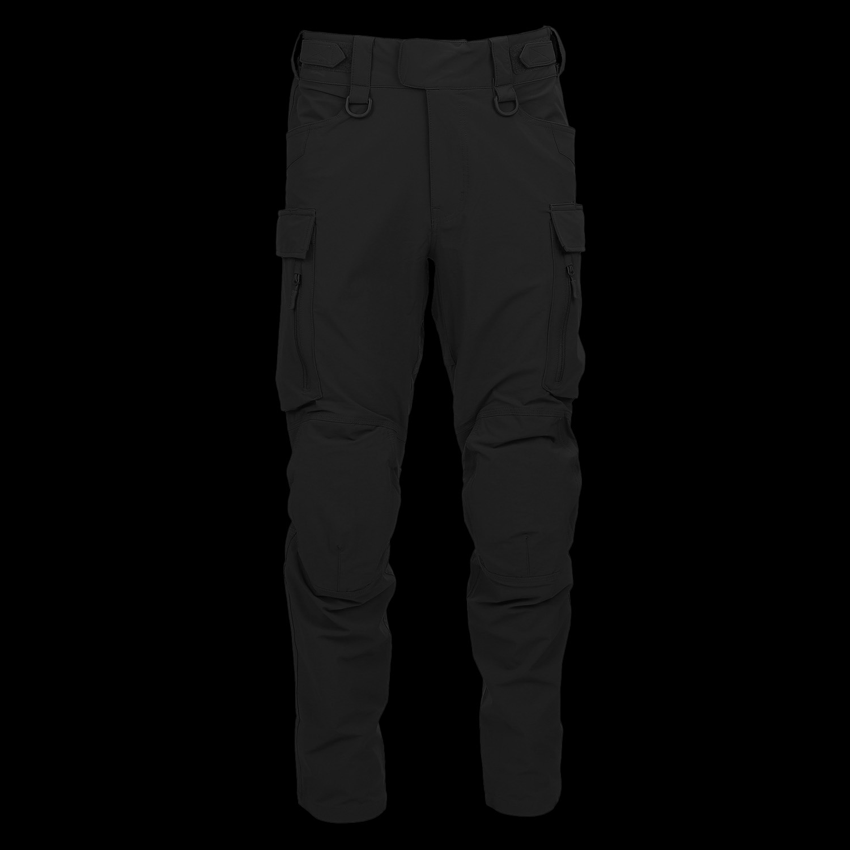 TF-2215 Echo Three Pants Black
