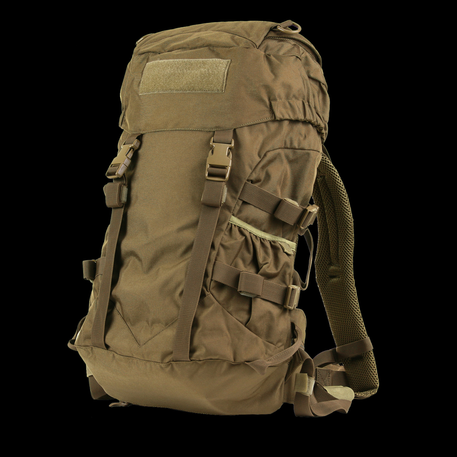 TF-2215 Crossover Backpack Coyote