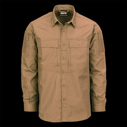TF-2215 Delta One Shirt Coyote