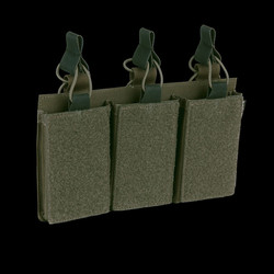 TF-2215 Triple M4 Pouch Ranger Green