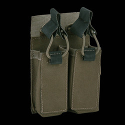TF-2215 Double Pistol Pouch Ranger Green