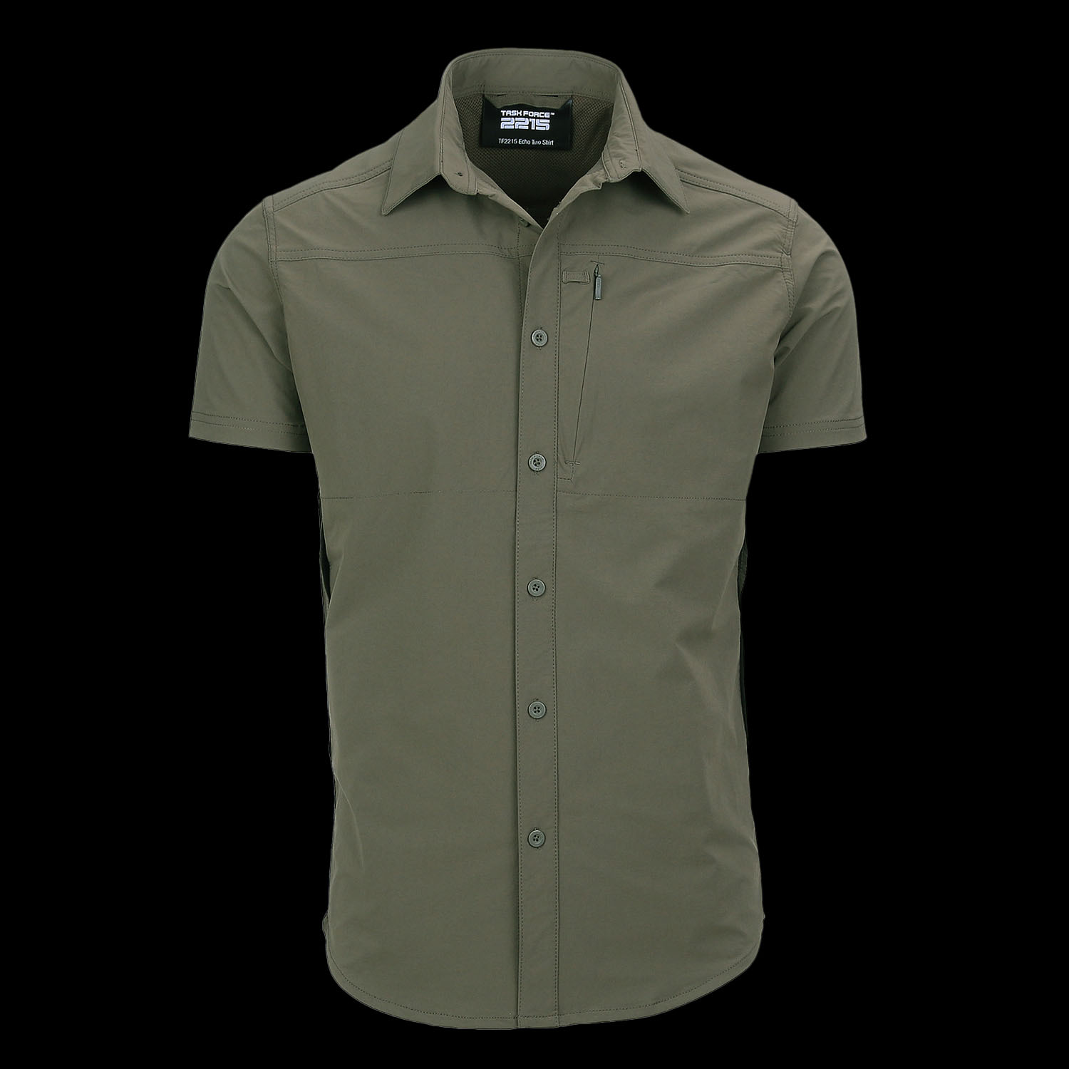 TF-2215 Echo Two Shirt Ranger Green