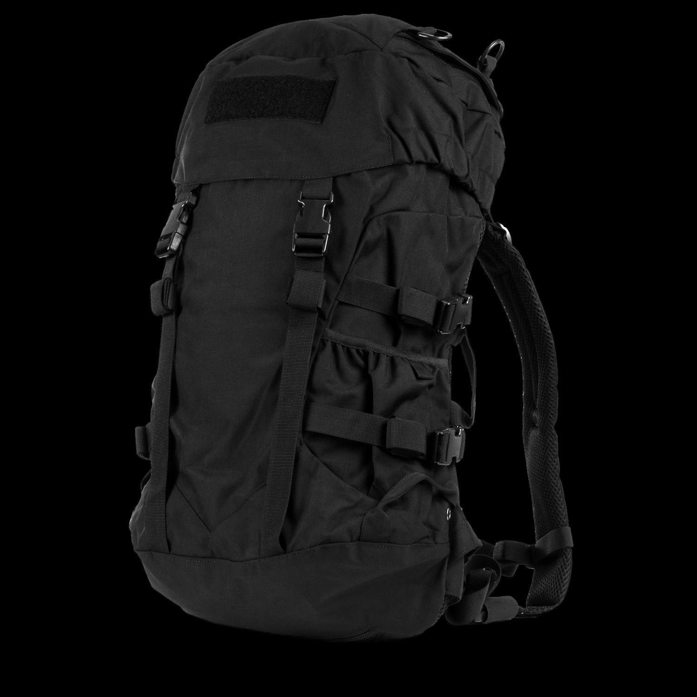 TF-2215 Crossover Backpack Black