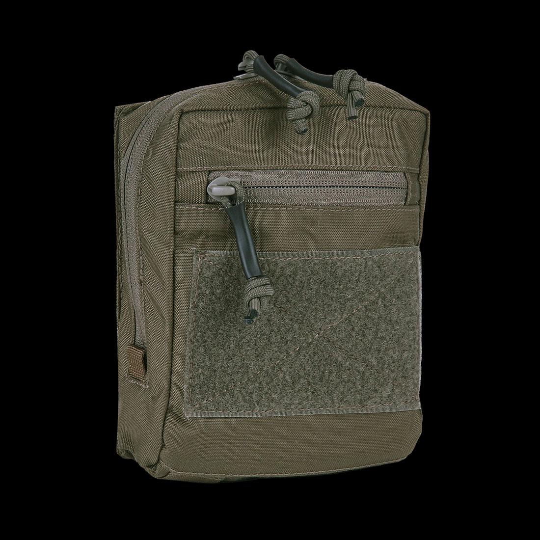 TF-2215 Admin Pouch Ranger Green