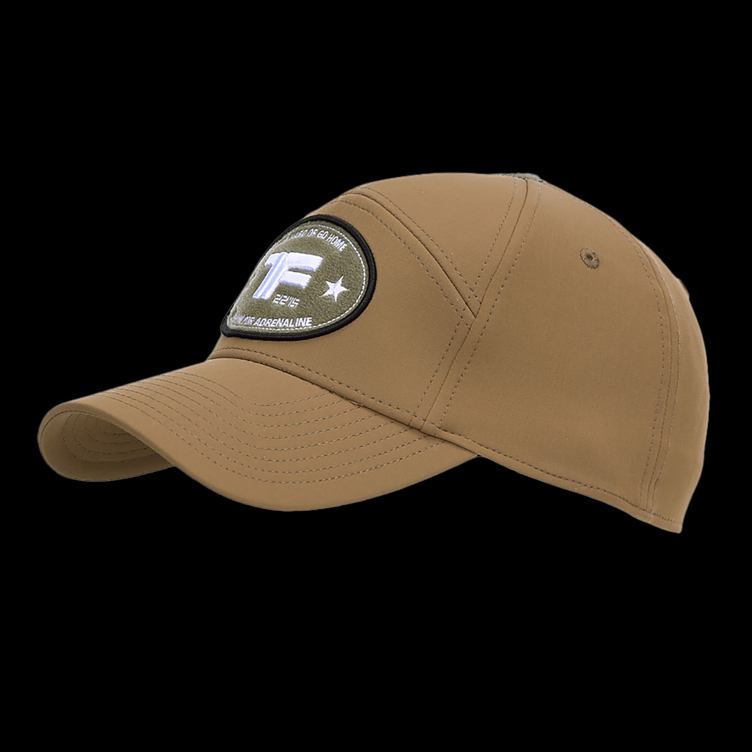 TF-2215 Soft Shell Cap Ranger Coyote
