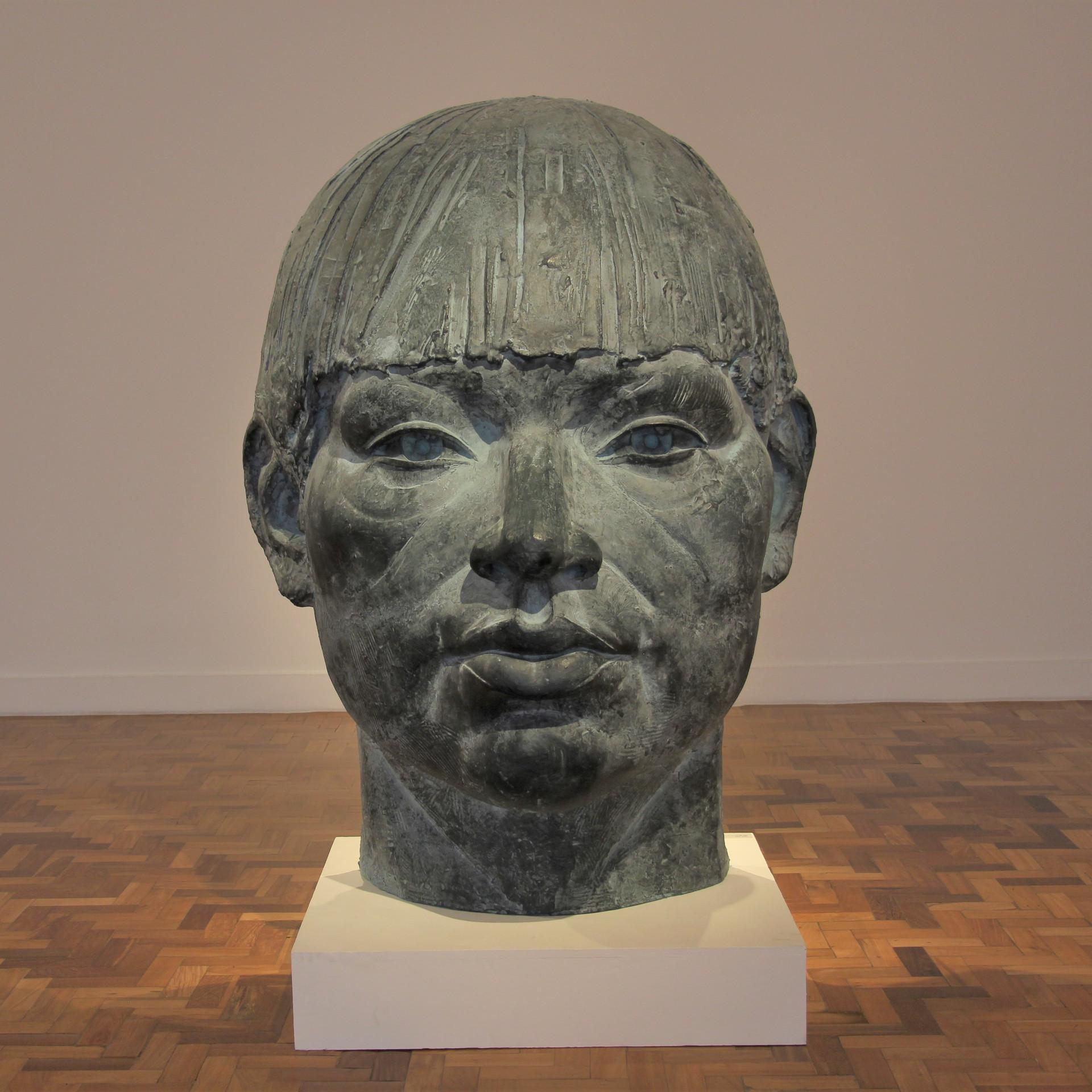 escultura . FERNANDO POLETTI . exposição CORPOS EM TRÂNSITO . museu inimá de paula . BELO HORIZONTE