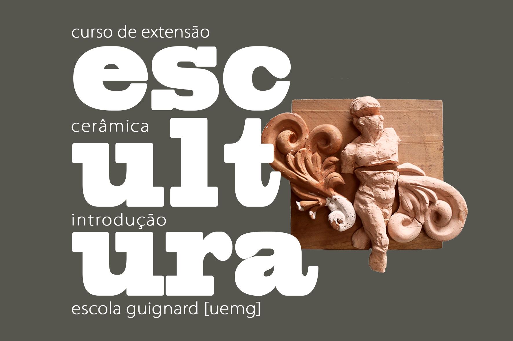 2015 . CURSO DE EXTENSÃO . GUIGNARD UEMG