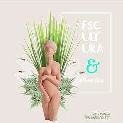 2019 . ESCULTURA E CERÂMICA .  técnicas e processos