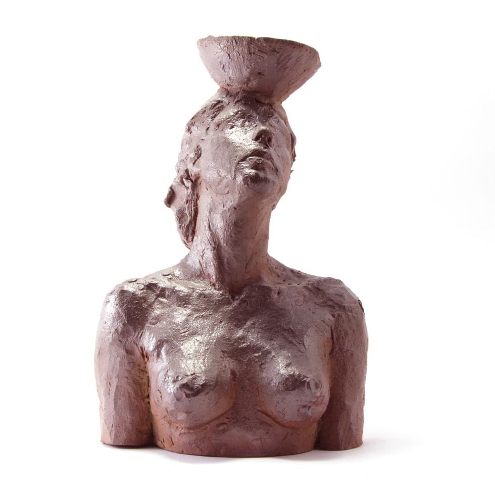escultura . FERNANDO POLETTI