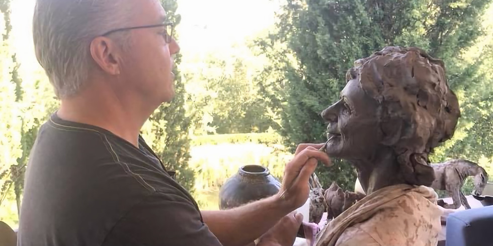 Sculpture Workshop with Chris Wilson