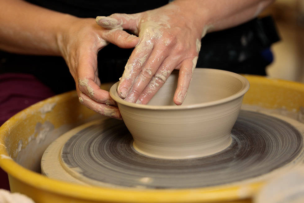 Third Branch Pottery (Preview)  BDP-9196