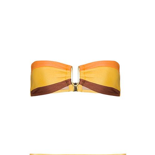 Top | Malibu | Tricolor Vintage