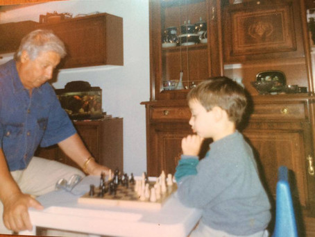 Welcome! Here's Why I Founded MM Chess Academy.