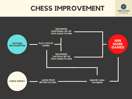 A Chess Master's Guide To Improvement