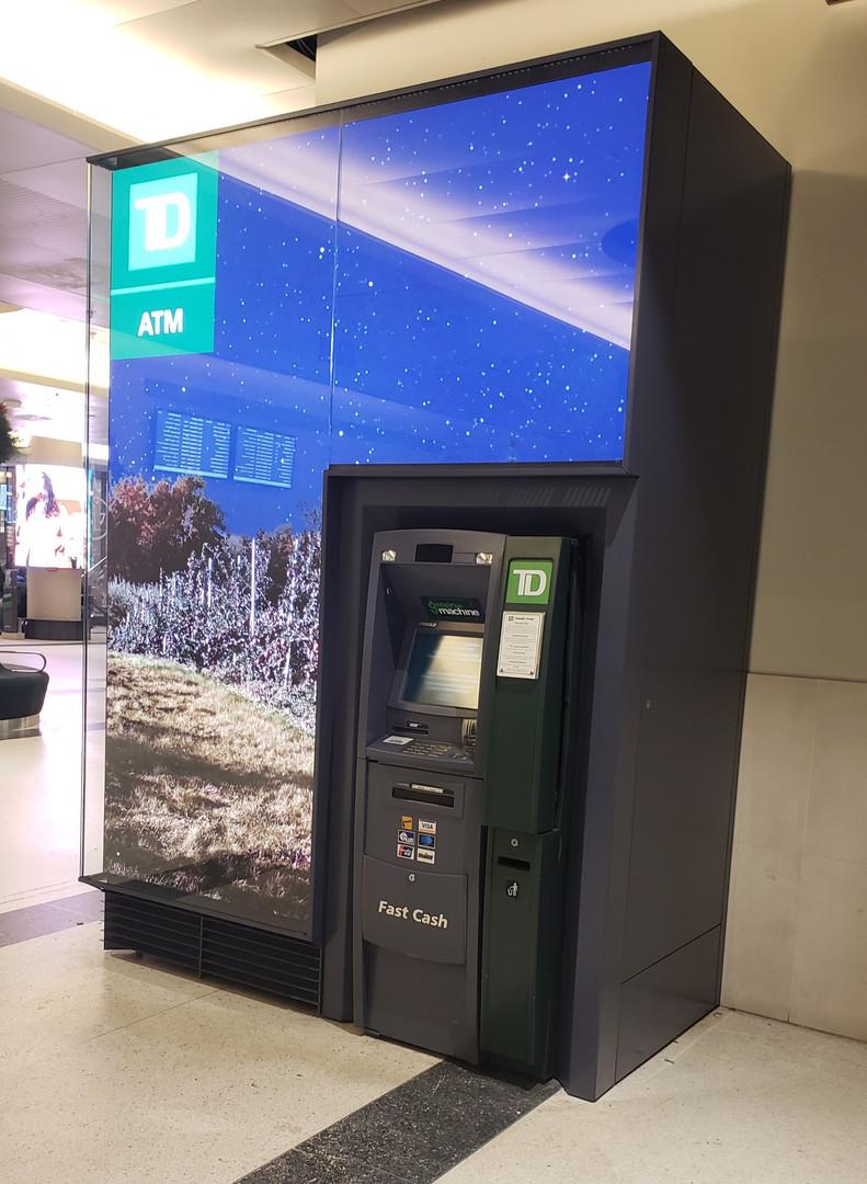 TD Bank / Toronto, ON