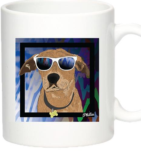 Wiggles Coffee Mug