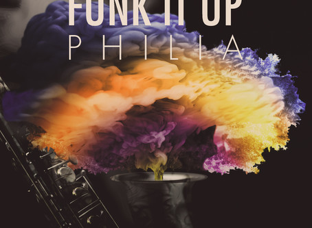 New Single - FUNK IT UP