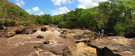Kitewaka River