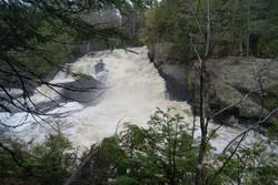 Sawtelle Falls