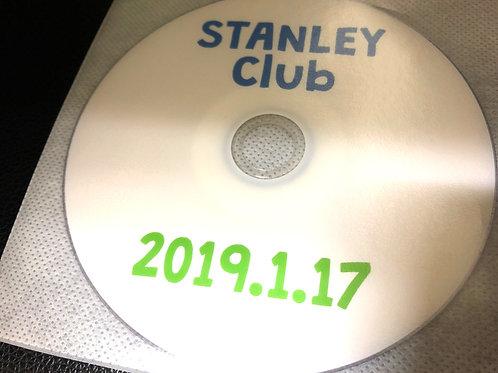 2019年スタンリークラブ DVD 各1000円