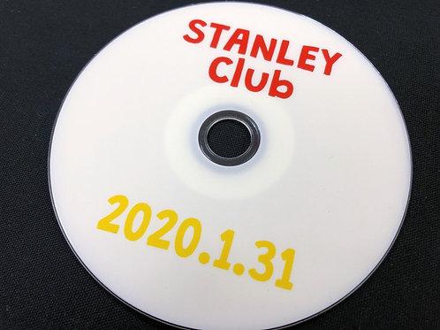2020年スタンリークラブ DVD 各1000円