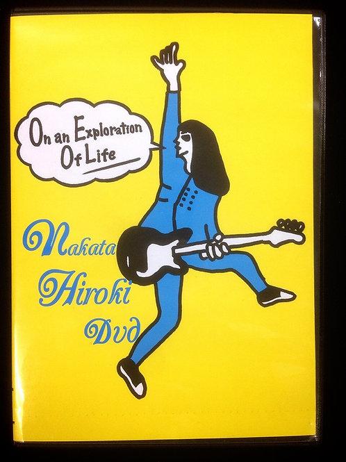 NAKATA 30th anniversary DVD