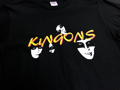 KiNGONS Tシャツver.1