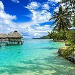 Moorea Tahitie