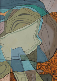 Orange Portrait 1/2