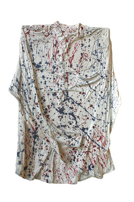 Pollock shirt