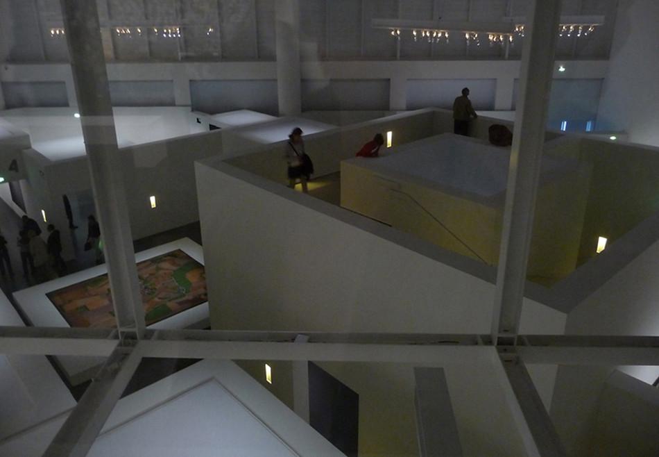 Exposition Vues d'en-haut