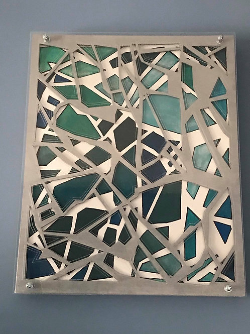 Tableau PLEXI 3D