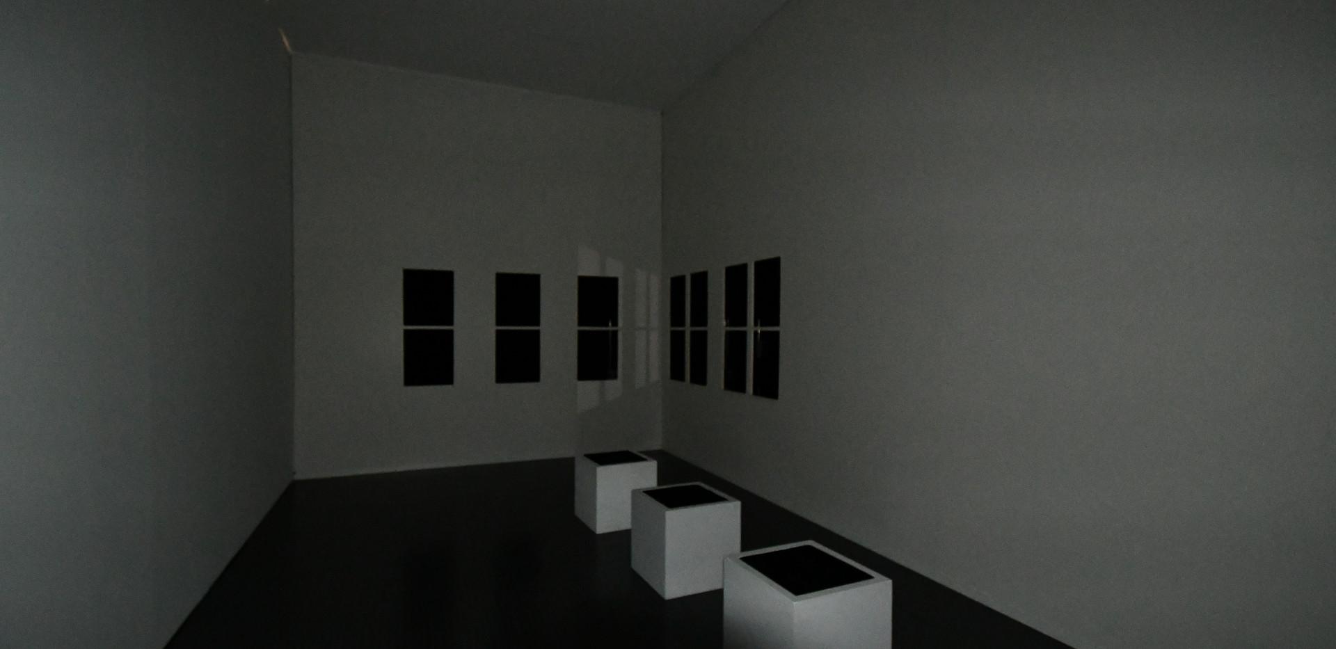 2018 - Peindre la Nuit