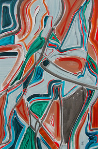 Vivid Cubism
