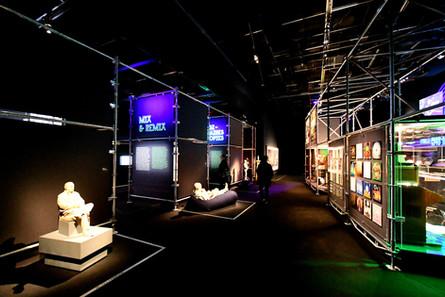 Exposition Electro